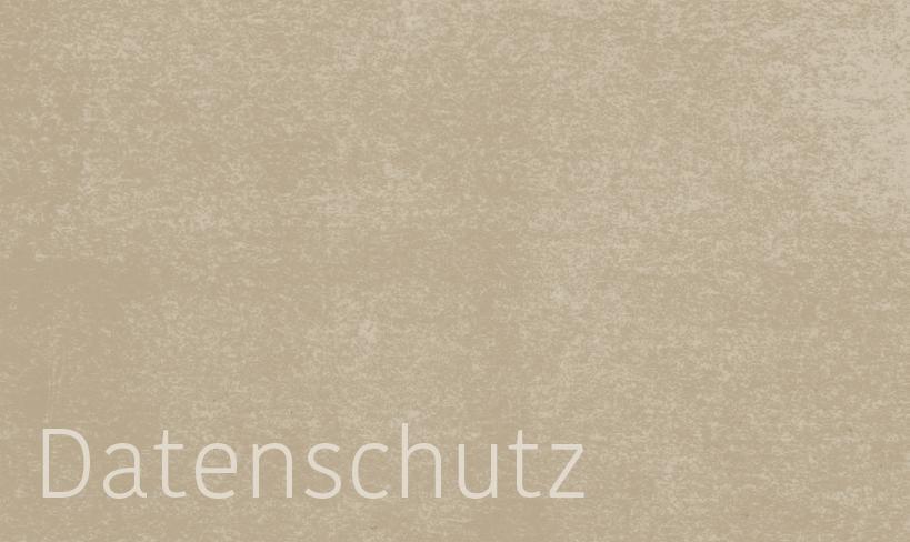 Datenschutzerkl�rung - Gabriele Zapf